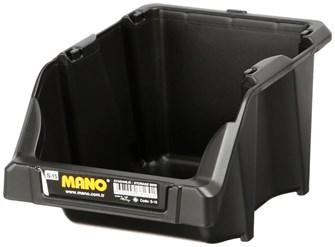 Mano S-15 Avadanlık Siyah