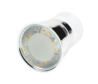 Global Ampul GU5.3 Mr16 3W Gün Işığı