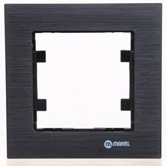 Makel Lumia Tekli Çerçeve Siyah