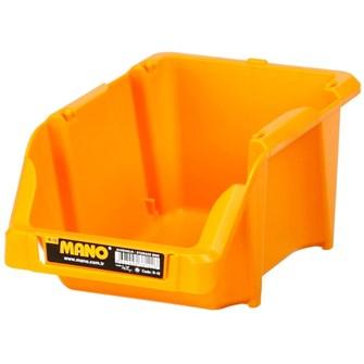 Mano R-10 Avadanlık Sarı